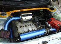 турбонаддув Турбо под капотом ВАЗ 2110 Каждый, кто решил, что под капотом его ВАЗ 2110 должна быть турбина должен...