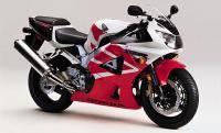 Мотоциклы: Тест Драйв Honda CBR929RR  по горячим следам