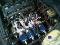двигатель renault f3r тюнинг