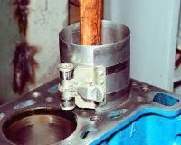 ВАЗ 2106: замена поршневых колец
