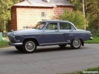 Автомобили ГАЗ: С какой максимальной скоростью вы ехали